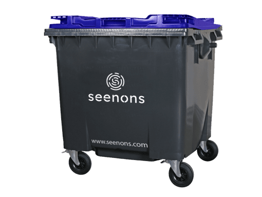 Seenons-1100-liter-rolcontainer-huren-papier-karton