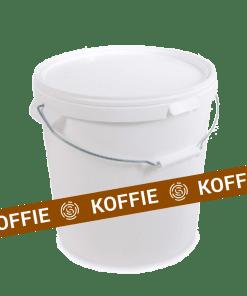 Seenons - Koffiedrab