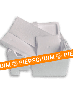 Seenons - Piepschuim